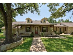Property for sale at 2000  Great Oaks Dr, Round Rock,  Texas 78681