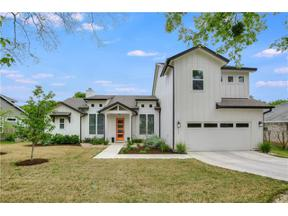Property for sale at 9702  Saugus Ln, Austin,  Texas 78733