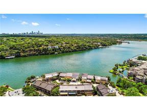 Property for sale at 2409  Westlake Dr, Austin,  Texas 78746