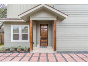 Property for sale at 1103 W 45th St, Austin,  Texas 78756