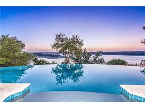Property for sale at 211  Bella Riva Dr, Austin,  Texas 78734
