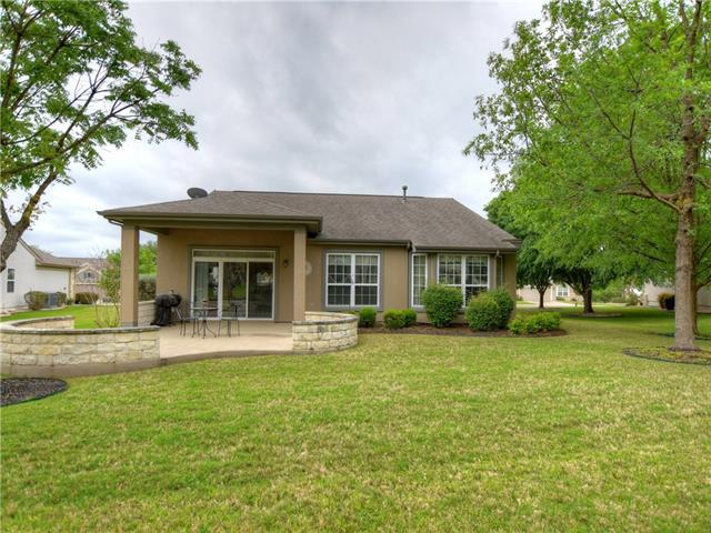 Photo of home for sale at 319 Rio Grande LOOP, Georgetown TX