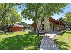 Property for sale at 100 E Ridgewood Rd, Georgetown,  Texas 78633