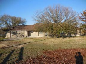 Property for sale at 4051  COUNTY ROAD 414, Taylor,  Texas 76574