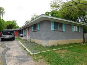 Property for sale at 6402  Vioitha Dr, Austin,  Texas 78723