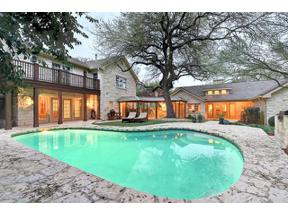 Property for sale at 30  SUNDOWN Pkwy, Austin,  Texas 78746