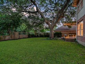 Property for sale at 5808  Back Bay Ln, Austin,  Texas 78739