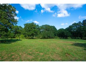 Property for sale at Tract 20 Cross Creek Road, Georgetown,  Texas 78628