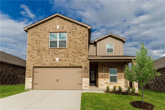 Photo of home for sale at 20008 Hubert R. Humphrey RD, Manor TX