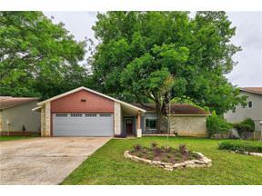 Property for sale at 11714  Birchbark Trl, Austin,  Texas 78750