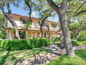 Property for sale at 4208  Yellow Rose Trl, Austin,  Texas 78749