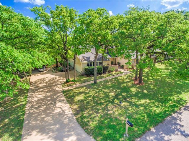 Photo of home for sale at 1905 O'Kelley RD, Rockdale TX
