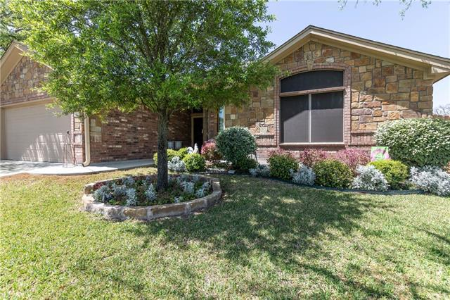 Photo of home for sale at 3213 Wildcatter DR, Belton TX