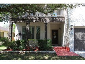 Property for sale at 613  TRAIL DUST Dr, Cedar Park,  Texas 78613