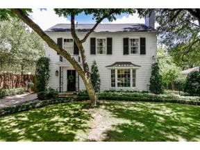 Property for sale at 1202  Claire Ave, Austin,  Texas 78703