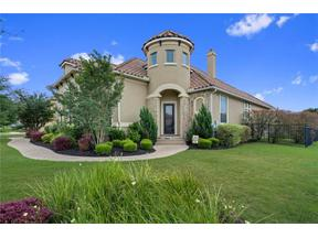 Property for sale at 4337  Vail Dv, Austin,  Texas 78738