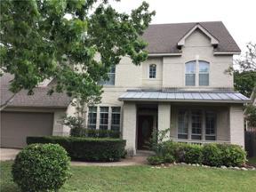 Property for sale at 6300  Mesa Grande Dr, Austin,  Texas 78749