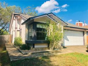 Property for sale at 10726 N Platt River Dr, Austin,  Texas 78748