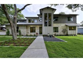 Property for sale at 2906  Oaklane Dr, Austin,  Texas 78704