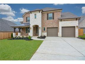 Property for sale at 521  Hiddencreek Way, Georgetown,  Texas 78626