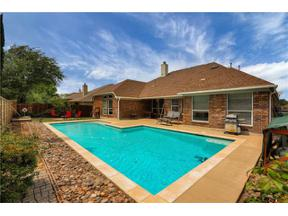 Property for sale at 2915 E Piper Sonoma Ct, Round Rock,  Texas 78665