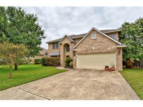 Property for sale at 12205  Barrel Bnd, Austin,  Texas 78748