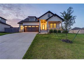 Property for sale at 112  Arapaho Dr, Kyle,  Texas 78640