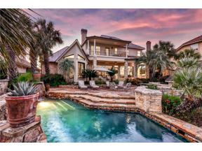 Property for sale at 73 Applehead Island, Horseshoe Bay,  Texas 78657