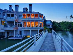 Property for sale at 2329  Westlake Dr  #2, Austin,  Texas 78746