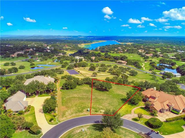 Photo of home for sale at Lot 17 Cloudland CT, Spicewood TX