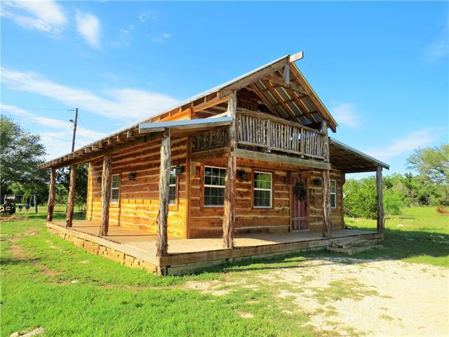 Photo of home for sale at 1095 Pedernales Hills RD, Johnson City TX