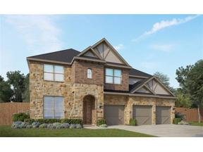 Property for sale at 19225  Tristan Stone Dr, Pflugerville,  Texas 78660