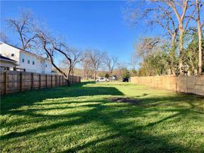 Property for sale at 3611  Munson St  #Bldg#2, Austin,  Texas 78721