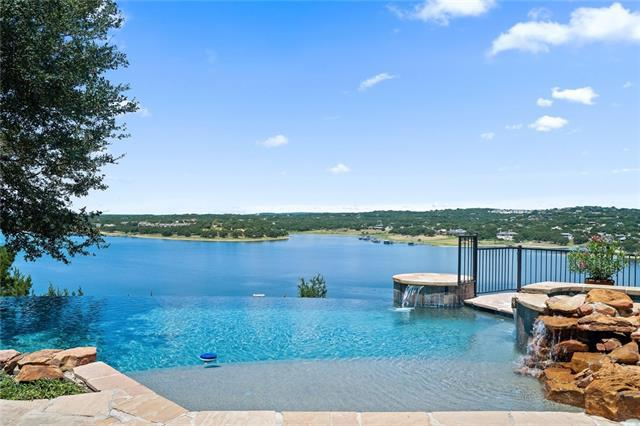 Photo of home for sale at 20016 Thurman Bend RD, Spicewood TX