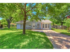 Property for sale at 8200  Easter Cv, Austin,  Texas 78757