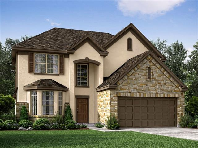Photo of home for sale at 17213 Antioch AVE, Pflugerville TX