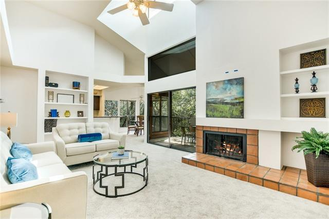 Photo of home for sale at 4711 Spicewood Springs RD, Austin TX