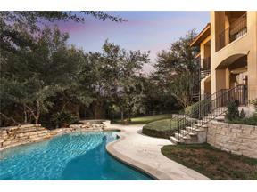 Property for sale at 111  Sendera Bonita, Lakeway,  Texas 78734