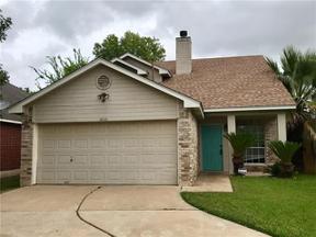 Property for sale at 14516  James Vincent Dr, Austin,  Texas 78725