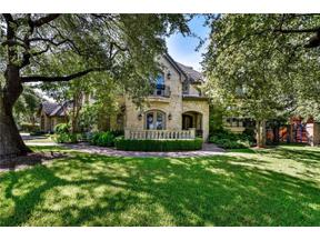 Property for sale at 6009  Long Champ Ct, Austin,  Texas 78746