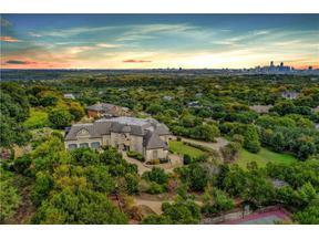 Property for sale at 200  LAS LOMAS Dr, Austin,  Texas 78746