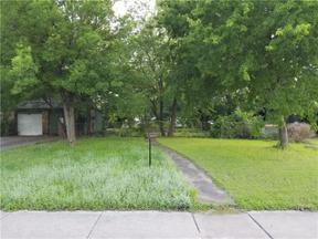 Property for sale at 1209 E Saint Johns Ave, Austin,  Texas 78752