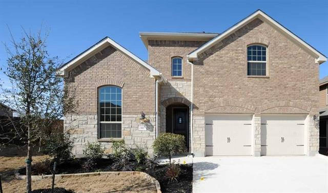 Photo of home for sale at 3112 Diego CV, Round Rock TX