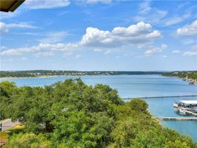 Property for sale at 321  Marina Village Cv  #321, Austin,  Texas 78734