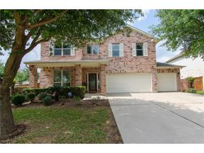 Property for sale at 702  Green Vista Ct, Round Rock,  Texas 78665