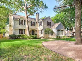 Property for sale at 1500  Wooldridge Dr, Austin,  Texas 78703