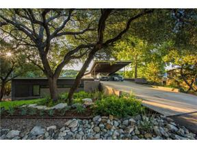 Property for sale at 1101  Canyon Edge Dr, Austin,  Texas 78733