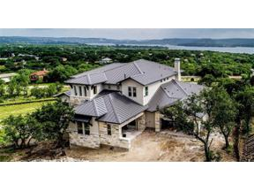 Property for sale at 15512  Mccormick Vista Dr, Austin,  Texas 78734