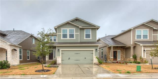Photo of home for sale at 8608 White Ibis DR, Austin TX