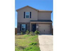 Property for sale at 217  Koontz Loop, Jarrell,  Texas 76537